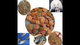 Экструдер Нимфа для домашних животных, собак, кошек, рыбы