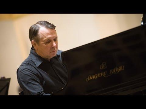 Mikhail Pletnev plays Liszt  Liebestraum No3  in Berlin, 2016