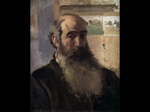 Complete Works of Camille Pissarro