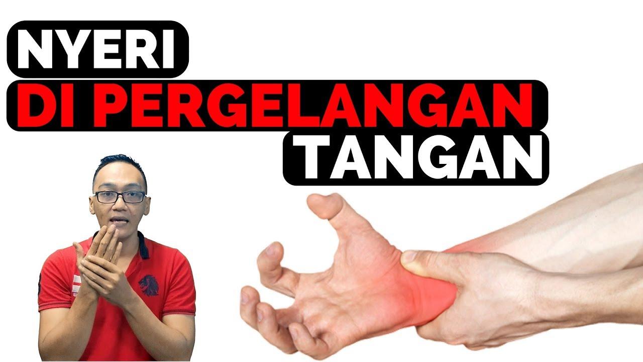 Arthritis in thumb