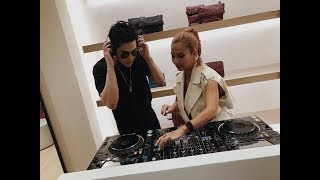 ACTV EP5: Celebrating Bottega Veneta's first flagship store in Taichung! DJ drop the beat!