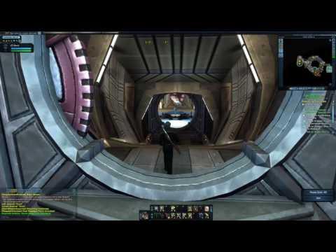 Episode 39 Star Trek Online 11.5! Borg Conference!