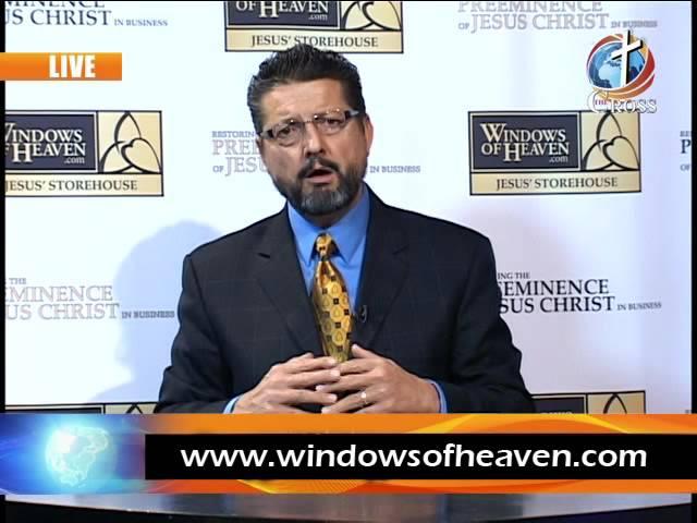 Windows of Heaven 16-11-15