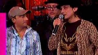 Zoé En vivo en Otro Rollo No me destruyas