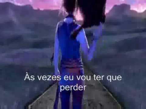 The Climb - Miley Cyrus [Legendado em português] (Clipe Oficial - HQ)
