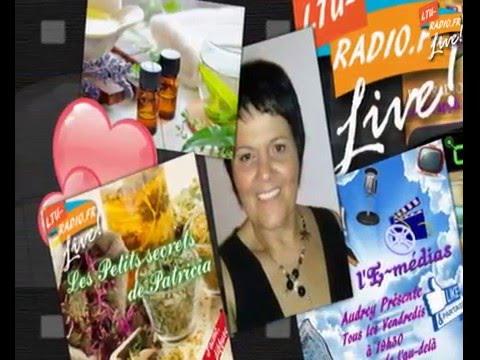 Les petits secrets de Patricia   Grippe et refroidissement 28 11 2015