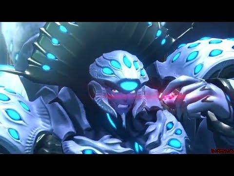 Xenoblade Chronicles 2 - Playthrough - Part 16 - Chapter 9: Rain - Boss: Almathus