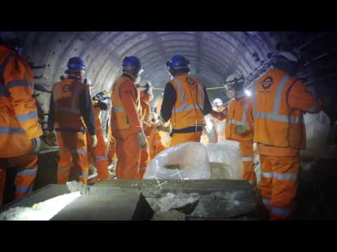 Harnessing Technology and Data at TfL