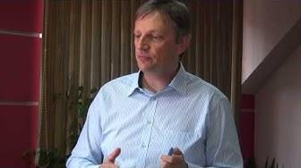 Energo Pro среща с медиите в Шумен (пълен запис)