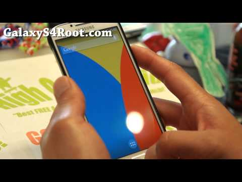 Android 4 4 3 + Root for Galaxy S4! [CM11] | GalaxyS4Root com