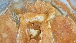 Jinsi ya kupika pilau ya samaki (How to make fish pilau )