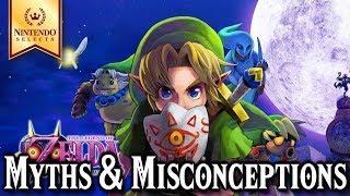 Top 5 Biggest Zelda Myths & Misconceptions