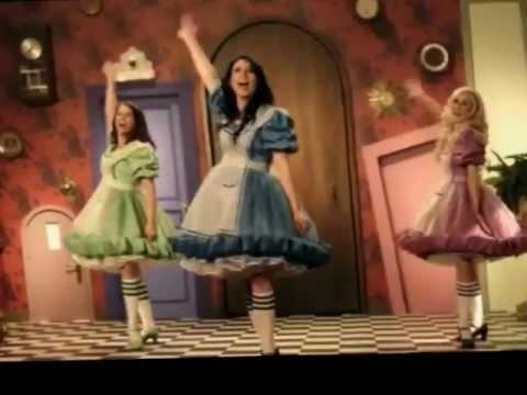 alice in wonderland (karaoke)
