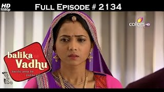 Balika Vadhu - 10th March 2016 - बालिका वधु - Full Episode (HD)