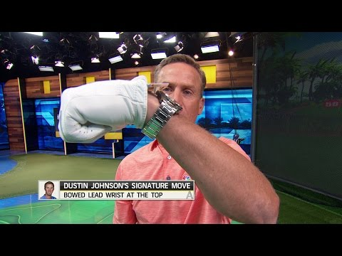 Quick Fix: Wrist Adjustment | Golf Channel