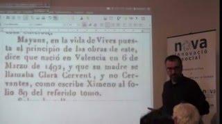 Top cervantes.com Similar Websites