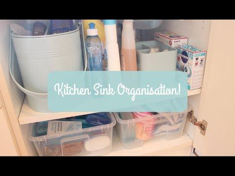 under-the-kitchen-sink-organisation!