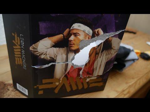 LEON MACHERE - FAME (Limited Edition, Box-Set) UNBOXING