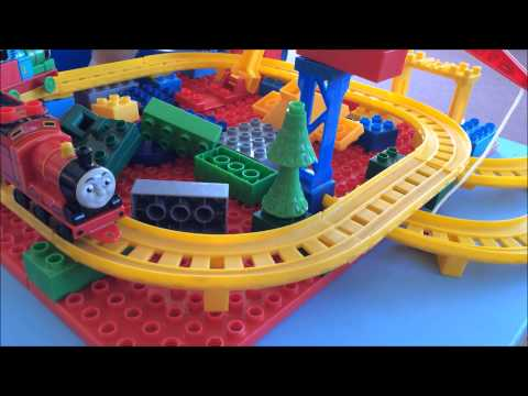 Thomas Day Out, Mega Bloks, Wooden Railways,Life Size Thomas Train, Store