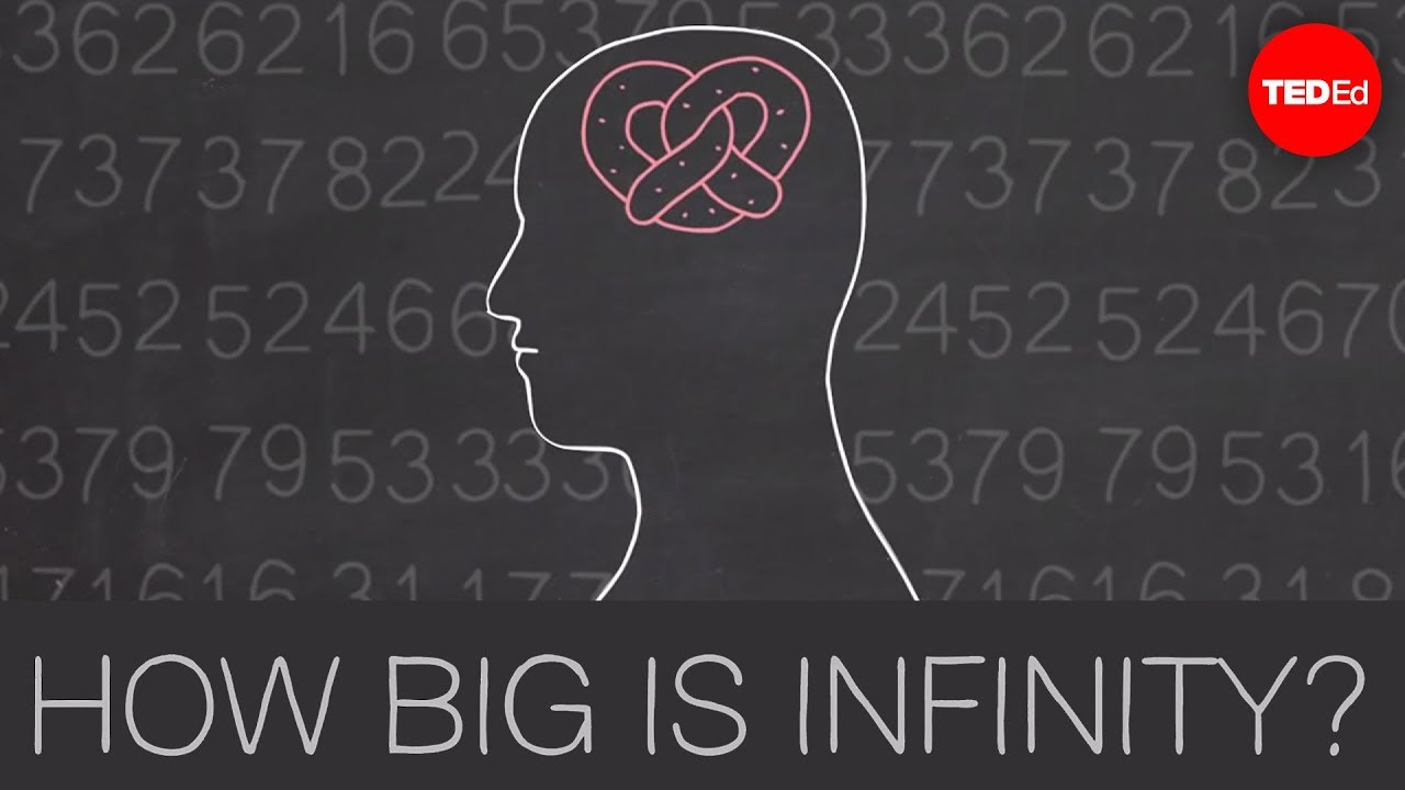 How Big Is Infinity Dennis Wildfogel Youtube