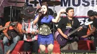 Download Video DONNA ERICA -  GELISAH  bY: NELY Production MP3 3GP MP4