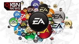 IGN News - 11 New EA Games Coming This Year