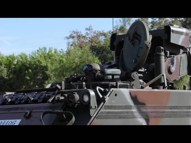 Hellenic Army Anti-Tank weapons slideshow.
