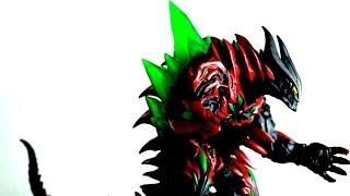 Ультра монстр ДХ дуги кращих реальні відгуки для Ультрамэн Зеро фільм Супер вирішальна битва! Негідний Галактичної Імперії