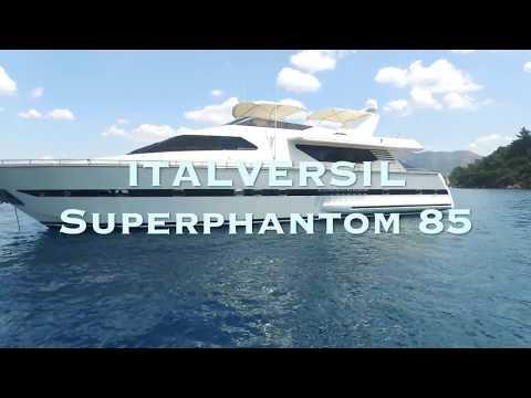 ITALVERSİL SUPERPHANTOM 85