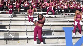 Alabama A&M University - Pure Water @ Fan Day 2019
