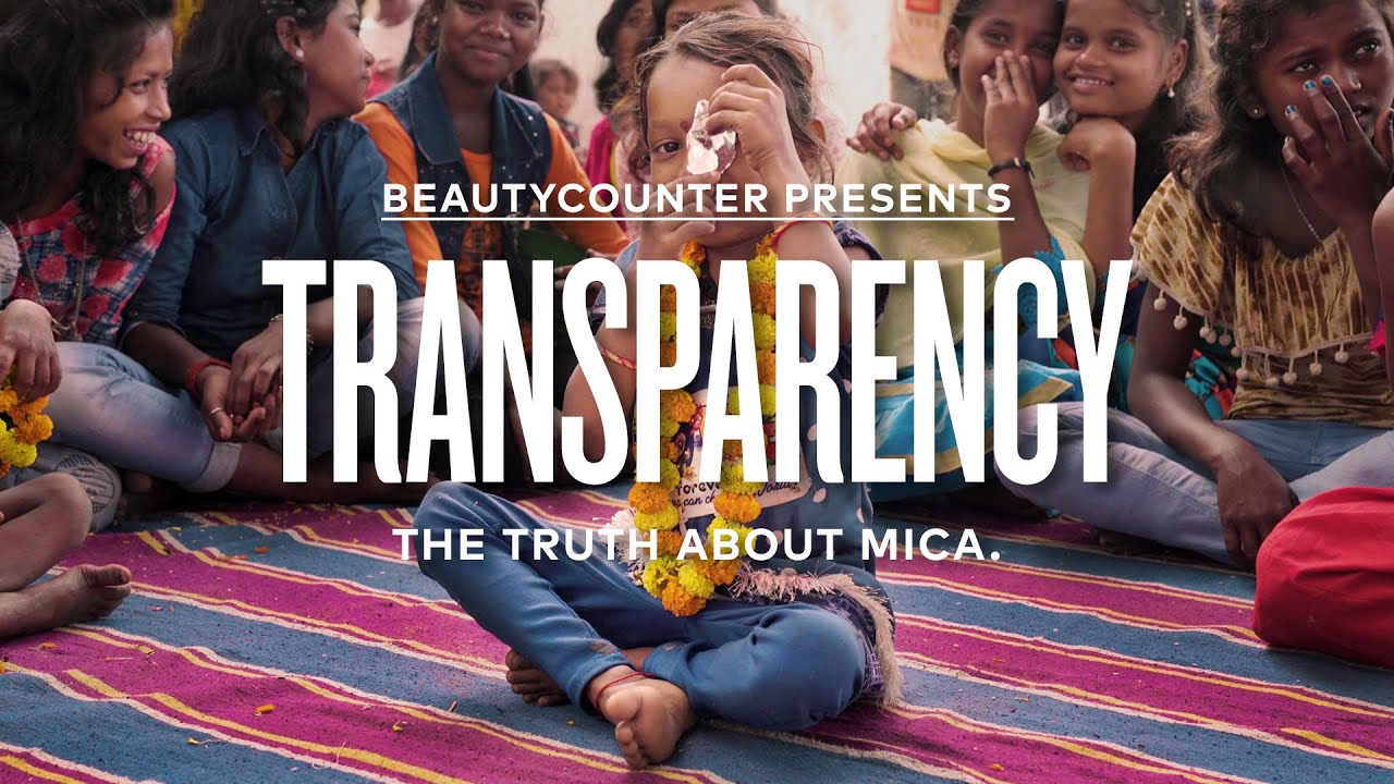 Transparency: The Truth About Mica.