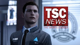 Detroit: Become Human Demo Review - PS4   TSC Gaming