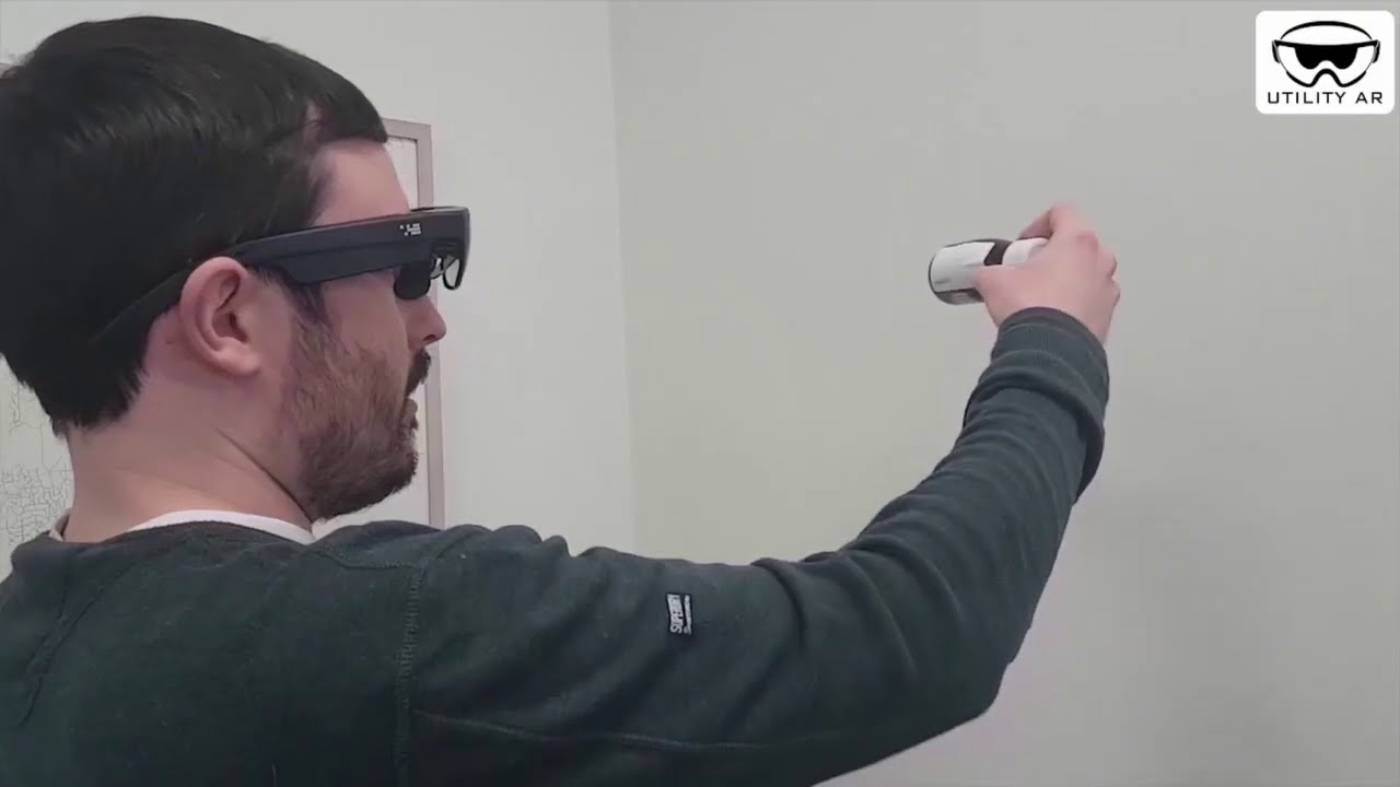 Code Scanning with Augmented Reality