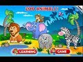 Zoo Time for Kids!playmobil animals zoo building playset - fun animal toys for kids