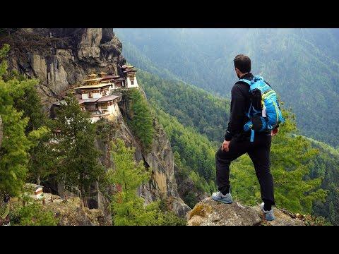 Exploring Bhutan: A Journey into the Dragon Kingdom