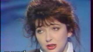 Kate Bush - This woman