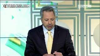 لخضر بريش وحفيظ دراجي يهاجمان التلفزيون الجزائري والتلفزيون يرد
