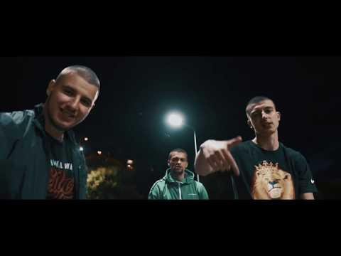 PG x DRINK x KITA - BEZ PRAVILA (Official Music Video) prod. by Chser