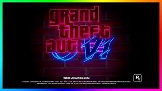 GTA 6 - Grand Theft Auto VI: Rockstar Employee Reveals Working On GTA 6! (Release Date & MORE)