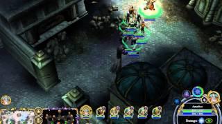 VGUK - Yreon playing D&D Dragonshard