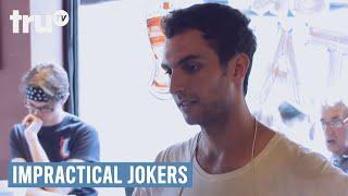 Video Impractical Jokers: Inside Jokes - Sal's Carpool Consequences | truTV download MP3, 3GP, MP4, WEBM, AVI, FLV Agustus 2018