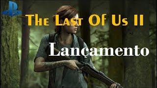 The Last of Us Com Data de Lançamento
