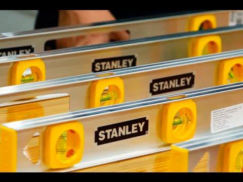 Stanley - Níveis de Alumínio