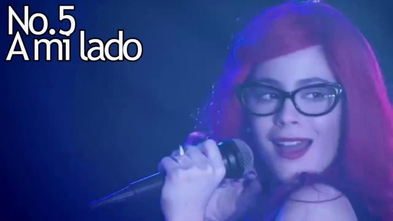 Violetta Songs