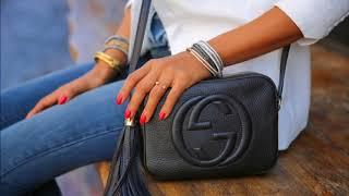 Bayan Trend Çanta Modelleri
