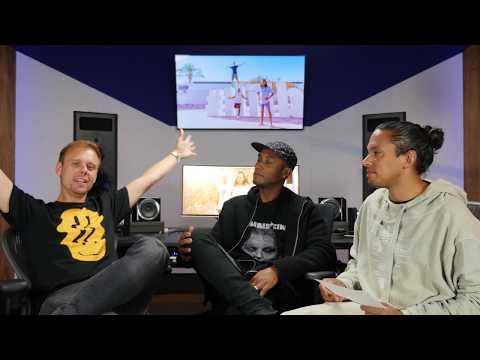 Armin van Buuren - HÏ Ibiza Quiz with Sunnery James & Ryan Marciano