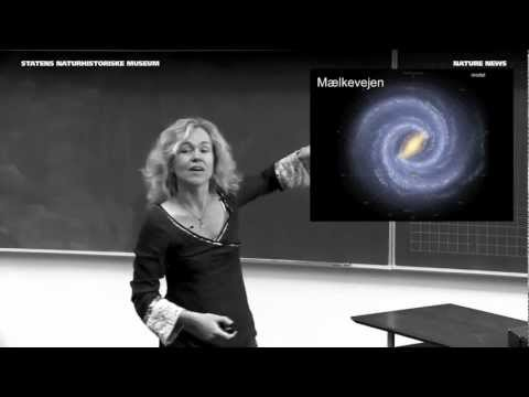 Nature News - det mørke univers