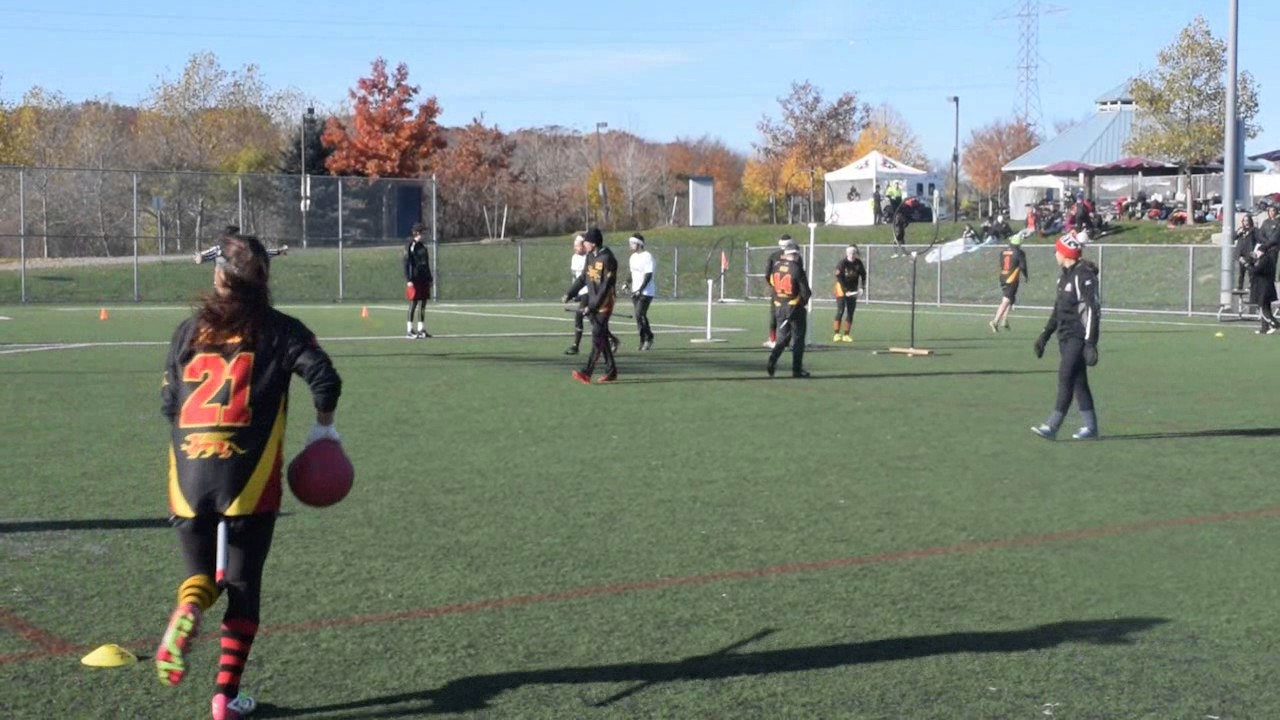 Pool 1 Guelph University V University Of Ottawa Youtube