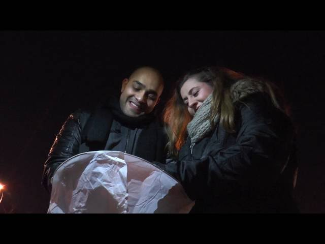 Christos & Sarah (Christmas at Volos)