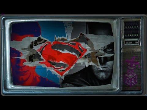 Critiquendo - Batman V. Superman: Dawn Of Justice